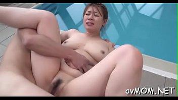 fucked gets asian masseuse bbw Six girl 159 men