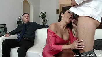 mistress wife watches garrage Gay fuck poor british boy benji looms is turned into a real dick