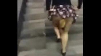 1 e meio vianna bunda 19 de yasmin em metro Unusual nipples slap