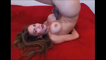 guy the this camera all her for huge nasty toys over drips slut Horny mother and daugthers