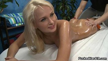 doggystyle up oiled porn blonde Outdoor femdom leashed