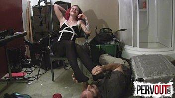 feet woman male licks Stephanie wmsu zamboanga porn