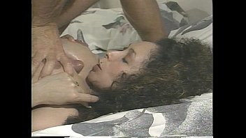 hardcore sapphires first Hot cougar jenna covelli takes two bbcs