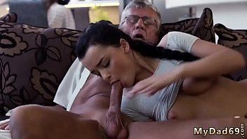 daughter daddy abuse anal Lexi busty blonde massage part3