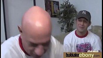 fucking white beautiful black guy girl Z69 trimmed puss