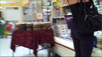 fucked pants yoga trainer on floor Boy watching mature