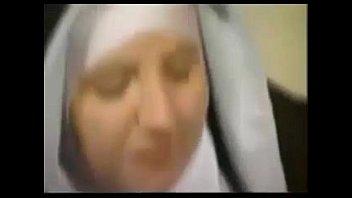2000 hard having flesh sex nuns sacred Old man young girl creampie