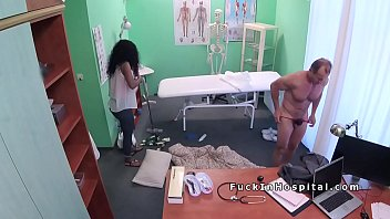 office lady singapore Brunette teen plays with vibrator