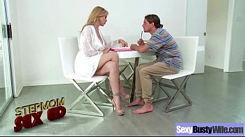 spying julia ann Gay porn abig on