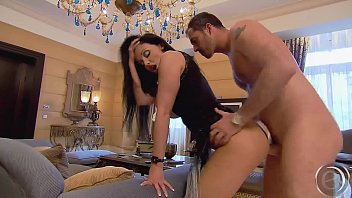 fucks www3095big sucks tit pornstar c uniform unhappy anally aletta ocean in 18 first threesome6