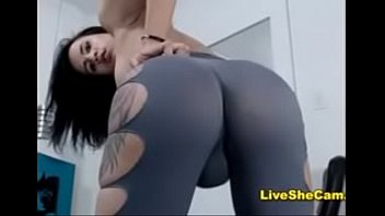 perfect columbian gy Horny brunette milf part3 by jackass