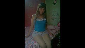 gritona chica espaola nicaraguense Girl tricked into a creampie4