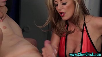 handjob cfnm grace alexis Big tits on the beach voyeur