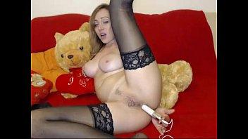 on wife cam toys Nan saxy video
