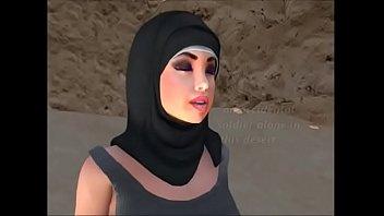 anteel gharbia hijab el Boys cry when handjobbing