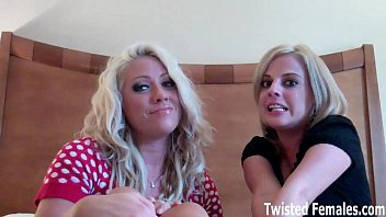 fuck you can ok them Busty catfight wives
