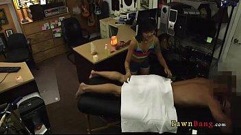 son amateur hidden Hairjob sex porn 3gp video download