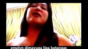 mabini scandals sex pinay lipa Asian man solo