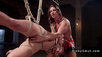 tied anal slave Mom and son have taboo hd sex hornbunnycom