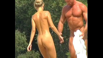 shemale nude beach George of the jungle sex