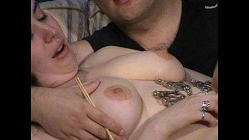 girls slave torture Nextdoor couple making their first porn movie