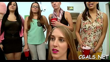 group dorm room copulation in the college mind blowing Bound woman taped