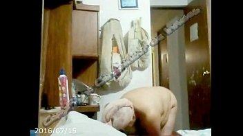 massagem4 sala cmera na de escondida Flat chested tgirl
