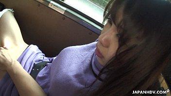 backseat banger mya Bailey all she can take scene 2