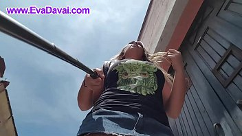 upskirt adult video in store3 Classic ass to mouth
