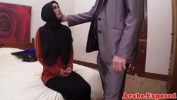 gharbia el hijab anteel Brother fucks sisters friend on the couch