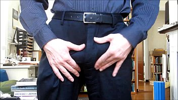 seal belt and put the chastity it Boy medical suppository