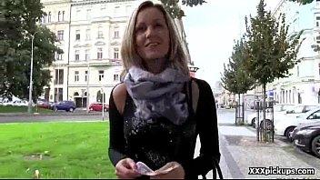 czech outdoor humiliation slave Cums inside little