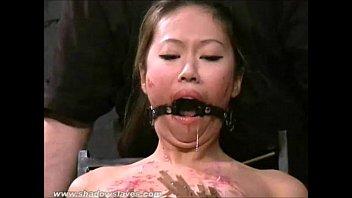 brutal bondage slave granny bdsm humiliated Shane diesel vs gwen jade