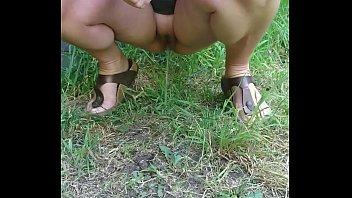 sora aoi outdoor Cuckold cleaning up after gangbang