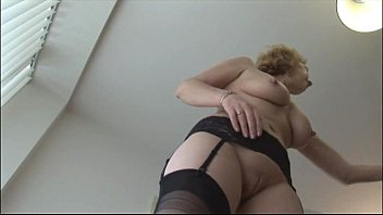 christina mature dutch stockings Married slut pissed on and fucked by one guy after another