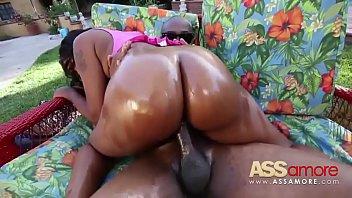 ass black cumfats Argenta con amante