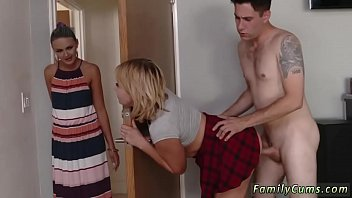 mom cock ninja step Group of horny wifes fucking dude