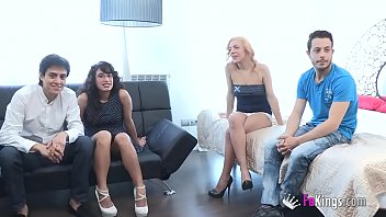 franceska escene stockings jaimes first Dirty talking raven strips and gets fucks juicy pussy