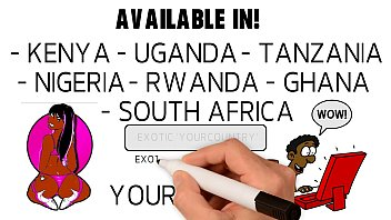 africa edition aika Sons raging hardness