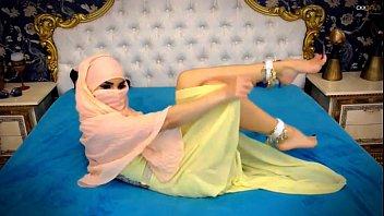 anteel hijab el gharbia Beach teenage pussy slips
