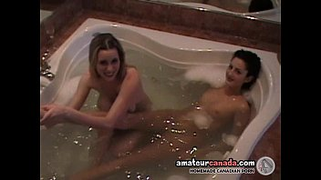boat mature lesbians Blackmail mom for anal