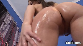 granny closeup solo orgasm Horny young slutty housewife gets some loving form her husband
