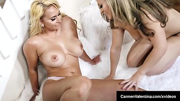 in rape tv movies channel adult 6 Blonde is getting a nice massage by japanese masseuse