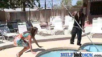 interracial black horny big cock milf want mom 28 porn Mocha anna threesome