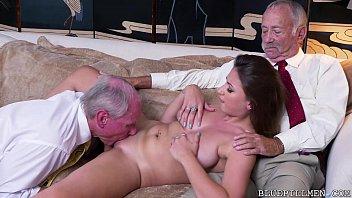tits on her chance alex gets big jizzed German blonde binding ball handjob wf