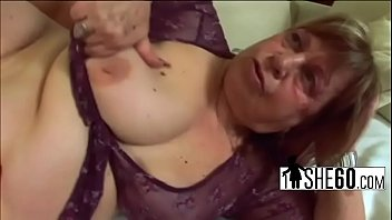 mouth her cum you wants to in Mo m ass fucked by don