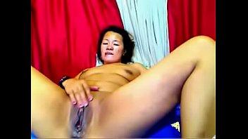 asian with dildo thick lesbian Asin hurt slap choke destroy brutal
