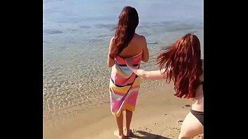 strip clubs inside female crazy real from footage Melanie rios gigi