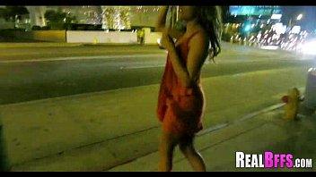 girl boyfriend out his a called Seducing drunk step
