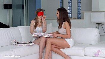 lesbian scenes belladonna And son reading a porn magazine